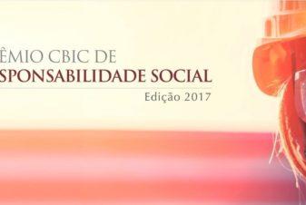 ENTREGA DO PRÊMIO RESPONSABILIDADE SOCIAL